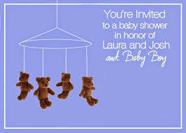 lyndi u0027s projects teddy bear themed baby shower