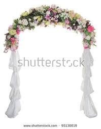 japanese wedding arches wedding arch stock images royalty free images vectors