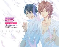 yusuke brothers conflict asahina futo wallpaper zerochan anime image board brother