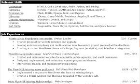 Resume Job Ubuntu by Michael T Andemeskel