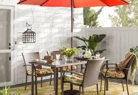 Patio Dining Sets 7 Piece - 7 piece marla patio dining set u0026 reviews joss u0026 main