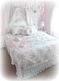 Bedding Shabby Chic by Not So Shabby Shabby Chic New Simply Shabby Chic Bedding