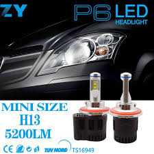 13 best p6 55w auto led headlight bulbs images on pinterest