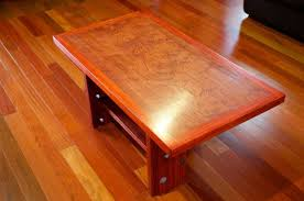 exotic wood conference tables trellischicago