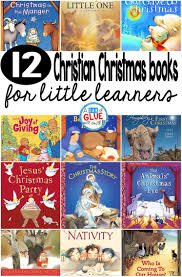 12 christian children u0027s christmas books for little learners a