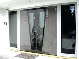 front door glass designs contemporary front door design ideas home single house designs
