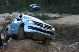 off road sports car volkswagen amarok off road review caradvice