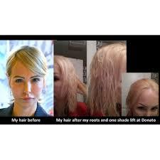 hair burst complaints donato salon and spa square one 100 city centre drive toronto