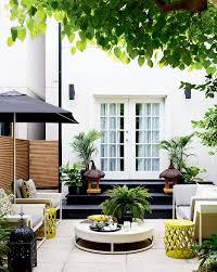 creating an outdoor patio a minimalist backyard becomes a modern zen retreat minimalist
