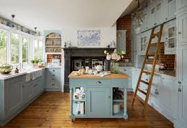 farmhouse kitchen with oak cabinets designing a farmhouse kitchen 13 ideas that are brimming
