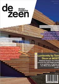 best architecture magazines in uk london design agenda
