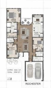 rochester new homes in denham springs la