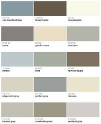 Favorite Green Paint Colors 694 Best The Evolution Of Color Images On Pinterest Colors Wall