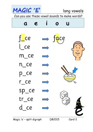 all worksheets split digraph words worksheets printable