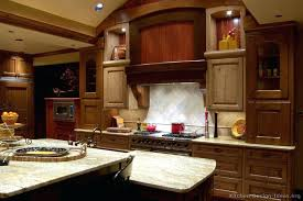 color stains for kitchen cabinets traditional two tone kitchen