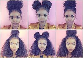 cute hairstyles with curly hair different hairstyles curly hair