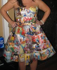 the art of up cycling diy halloween costumes scary wierd