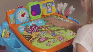 bureau 3 en 1 mijn magisch bureau 3 in 1 vtech speelgoed