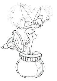 free printable tinkerbell all posts tagged coloring pages printable tinkerbell and fairy