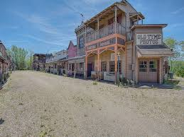 ghost town for sale north carolina s ghost town in the sky is up for sale