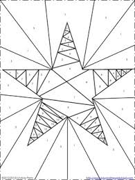 middle math coloring pages bundle by lindsay perro tpt