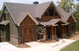 Open Floor Plan Cabins Rustic House Plans And Open Floor Plans Max Fulbright Designs