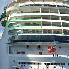 Enchantment Of The Seas Deck Plan 3 by My Thoughts Serenade Of The Seas March 14 21 2015 Cruise