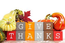 5 ways to teach your thanks