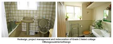how to create a cute u0026 compact period cottage bathroom moregeous