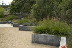 Retaining Wall Landscaping Ideas Landscaping Ideas Retaining Walls Landscape Contemporary With Tan