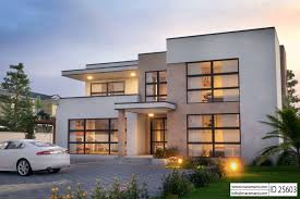 Modern House Designs Floor Plans Uk by Baby Nursery 5 Bedroom Modern House Bedroom House Design Id