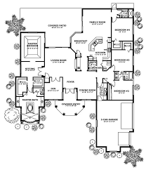 awesome floor plan with master 151 best house plans images on architecture dreams