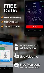 talku free calls free texting international call android apps