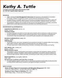 Example Of Special Skills In Resume by Example Resume For College Students College Student Resume Sample