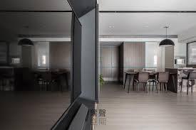 bureau vall馥 guing 爾聲空間設計archlin studio home