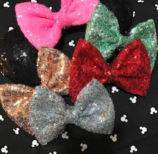 hair bows galore interchangeable minnie bows galore