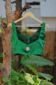 green blouses designer saree blouses shopping pink paparazzi green blouse