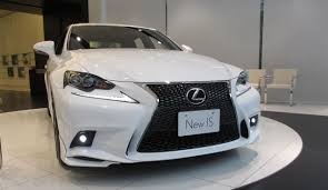 lexus is website live photos of the trd lexus is f sport body kit lexus enthusiast