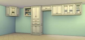 Building Kitchen Cabinets The Sims 4 Building Counters Cabinets And Islands