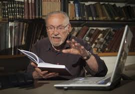 Professor Fined 1 500 For Anti Semitic And Scholar Completes Definitive Version Of The Bible The