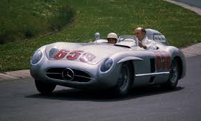classic mercedes race cars mercedes benz 300 slr all racing cars