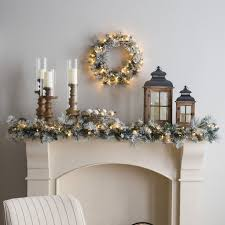best 25 pre lit wreath ideas on pre lit