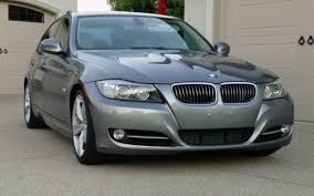 bmw space grey e90 lci n54 6mt space grey oyster 42k unmodified