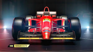 scuderia f1 f1 2017 reveals scuderia as the car