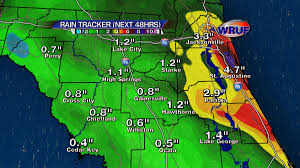 Palatka Florida Map by Blog Wruf Weather Precise Storm Tracking For Gainesville