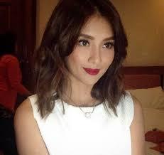 kathryn bernardo hair style kathryn bernardo shares plans wish for christmas philippine news