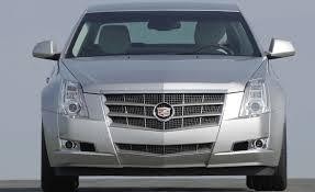 2009 cadillac cts cts v u2013 review u2013 car and driver