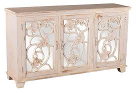 Ivory Console Table Hillsdale Malbec Decorative Mirrored Console Table Rubbed Grey
