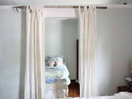 Curtain Rod Ideas Decor Bedroom Design Decorating Window Treatment Ideas Diy