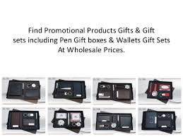 4 in 1 corporate gift sets include passport holder wholesale at lowes